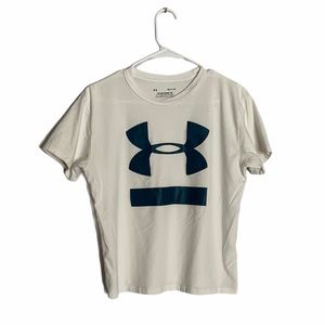 UNDER ARMOUR woman's top